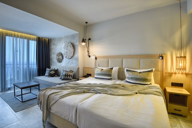 Hotel Grifid Vistamar - DBL room